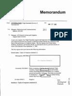 T7 B6 TSA Materials Re Joint Inquiry Fdr- 3-22-02 Memo- Flight Standards Review of Terrorist List 367