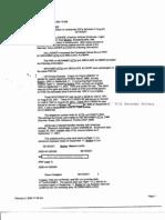 T7 B18 Atta Luggage Fdr- Entire Contents- FBI 302