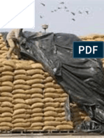 Summary of Amendments to National Food Security Bill  Proposed by the political parties