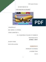 Final Airlines- Kinjals