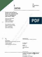 NP en ISO9934!3!2008 Ensaios Nao Destrutivos Ensaio Por Magnetoscopia Parte 3 Equipamentos v1