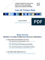 01 Introducao Sistemas de Tempo Real