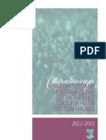 Стратегија за соработка на општина Дебар со граѓанскиот сектор и негов постојан развој