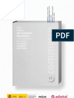 Libro Blanco de Comercio Electronico - 2ª Edicion