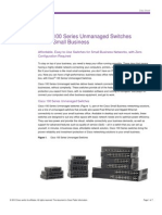 Cisco 100 Series Datasheet_C78-582017