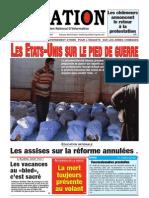 LA NATION Edition N 131 Public