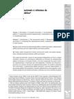 Modelos organizacionais e reformas da Administração Pública - v43n2a04