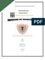 Anatomia Topografica y Radicular de Los Molares