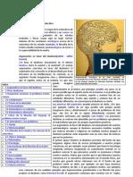 Filosofía de la mente -Cpto Wiki-