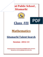 Class-VII-Maths-Sitamarhi-Talent-Search-2013_1.pdf