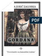 Zagorka, Marija Jurić - Gordana 01
