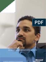 Navision 4.0 Brochure (FR)