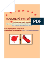 Domino Fonetico