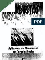 moxabustão - aplicações da moxabustão em terapia médica - domenico scilipoti