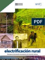 Guía ELECTRIFICACION_RURAL