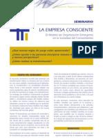 TTi_la Empresa Consciente
