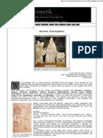 Hermes Trismegistos (eBook - Zeitung - German - Deutsch)