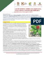 Promocion Semillas Plantas Medicinales Aromaticas Comestibles 16 Agosto 2013