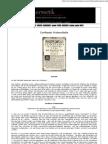 Die _Confessio Fraternitatis_(eBook - Zeitung - German - Deutsch)
