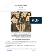 The Story of Fatima Part III