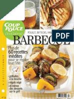 Coup de Pouce - Barbecue 2012