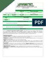 Guía 03 - Modo Consola
