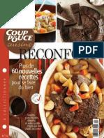 Coup de Pouce - Reconfort 2012
