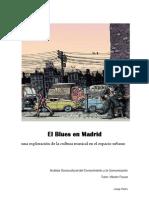 Josep Pedro El Blues en Madrid Una Exploracic3b3n de La Cultura Musical en El Espacio Urbano