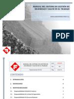 36854911 Manual de Gestion de La Seguridad y Salud en El Trabajo