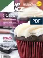 Magazine COUP de POUCE - Fevrier 2013