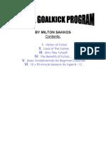Futs Al Goal Kick Program