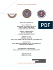 Joint Statement at a Hearing Concerning FISA Amendments Act Reauthorization,  February 9, 2012