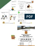 Examen Inicial editado(4 años)