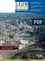 PSAC Petroleum Service News Fall 2013