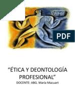 Programa de Etica Virtual 2012-2