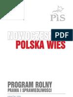 Program Rolny