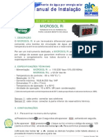 Aquecedor SPA - Manual_Microsol_Ri