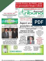 Jornal Tribuno - Ed. 100