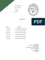 Trabajo de Partidos p. 1