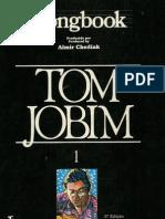 Tom Jobim - Songbook - Vol I
