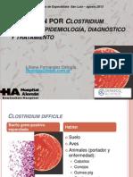 Diagnóstico de ICD para dejar
