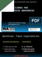 Infecciones Por Anaerobios San Luis 2013 Para Dejar
