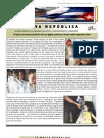 Lnr 90 (Revista La Nueva Republica) 26 de Agosto 2013 Cubacid.org