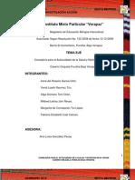 proyecto de investigación accion SEMINARIO 2013 impave