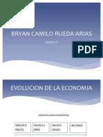 Bryan Camilo Rueda Arias