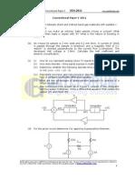 EC Conventation Paper I