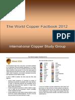 2012 World Copper Factbook
