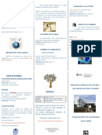 Biblioteca Pública del Estado de Las Palmas - Agenda de Junio