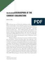 GLQ Vol. 18, N. 2-3 Black-Queer-Diaspora