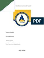 Universidad Iberoamericana Del Ecuador